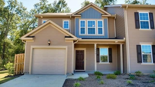 1800 Butternut Drive, Grovetown, GA 30813 (MLS #477098) :: REMAX Reinvented | Natalie Poteete Team