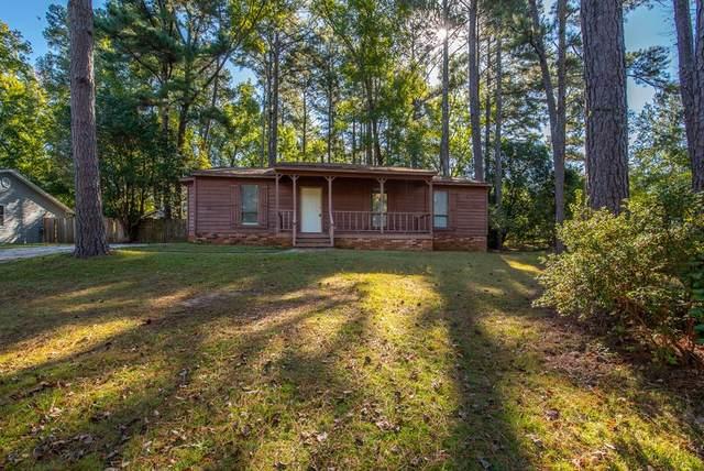 333 Stagecoach Way, Augusta, GA 30907 (MLS #477100) :: No Place Like Home Georgialina