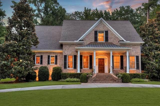 3209 Montpelier Drive, Augusta, GA 30909 (MLS #477102) :: For Sale By Joe | Meybohm Real Estate