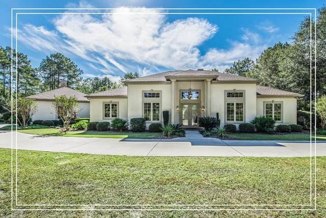 530 Trellis Court, Aiken, SC 29803 (MLS #477105) :: No Place Like Home Georgialina