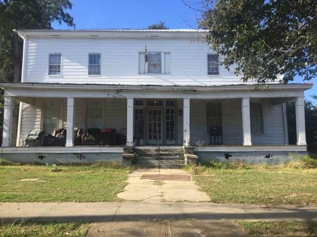 7th E 7th Street, Waynesboro, GA 30830 (MLS #477107) :: No Place Like Home Georgialina