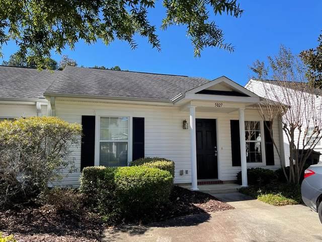5027 Wheeler Lake Road, Augusta, GA 30909 (MLS #477108) :: No Place Like Home Georgialina
