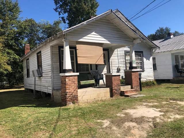 1371 Wrightsboro Road, Augusta, GA 30901 (MLS #477109) :: No Place Like Home Georgialina