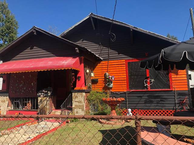 1367 Wrightsboro Road, Augusta, GA 30901 (MLS #477113) :: No Place Like Home Georgialina