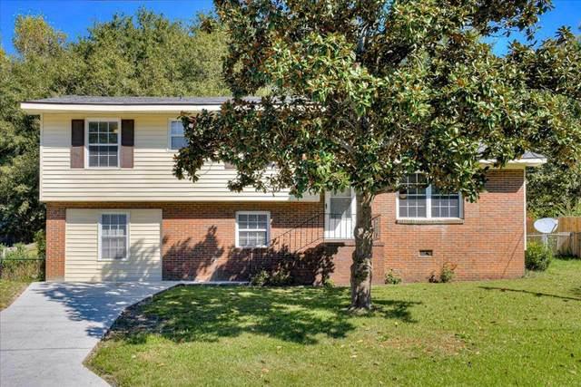 2113 Chadwick Drive, Augusta, GA 30906 (MLS #477114) :: No Place Like Home Georgialina