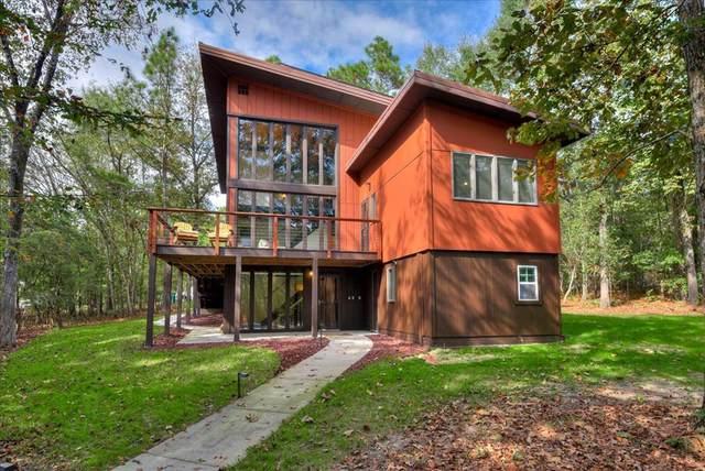 2850 Martingale Court, Aiken, SC 29803 (MLS #477115) :: No Place Like Home Georgialina