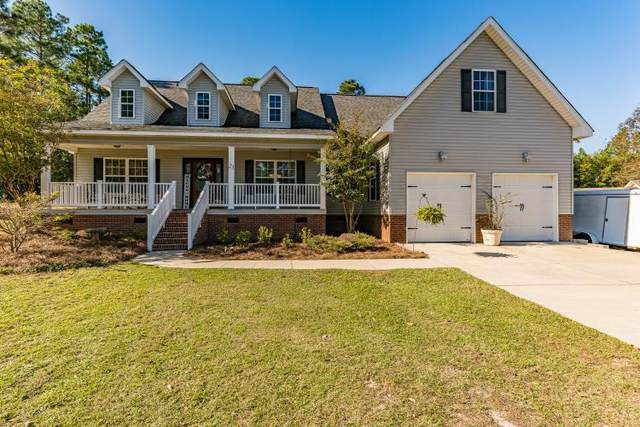 23 Tucker Lane, Graniteville, SC 29829 (MLS #477120) :: No Place Like Home Georgialina