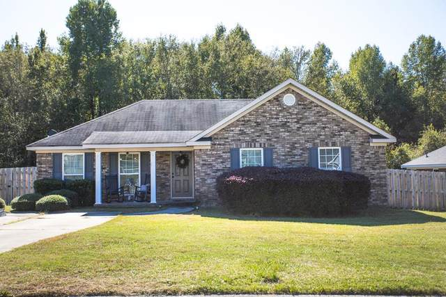 2108 Shadebrush Court, Augusta, GA 30906 (MLS #477125) :: No Place Like Home Georgialina