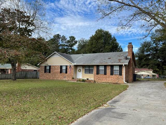 3407 Southern Ridge Court, Augusta, GA 30906 (MLS #477126) :: No Place Like Home Georgialina