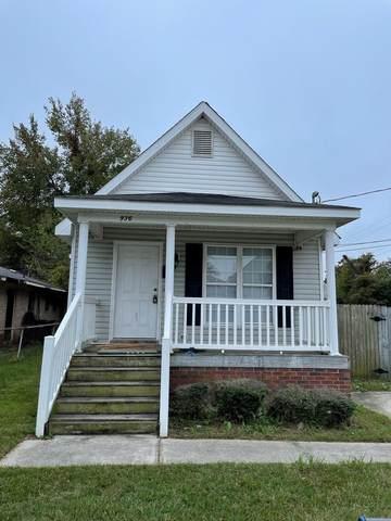 936 Barnes Street, Augusta, GA 30901 (MLS #477153) :: McArthur & Barnes Group | Meybohm Real Estate