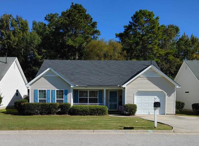561 Cranberry Circle, Grovetown, GA 30813 (MLS #477155) :: McArthur & Barnes Group | Meybohm Real Estate