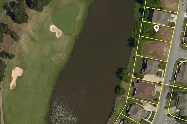 846 Willow Lake, Evans, GA 30809 (MLS #477156) :: Ashley Surrency | Meybohm Real Estate