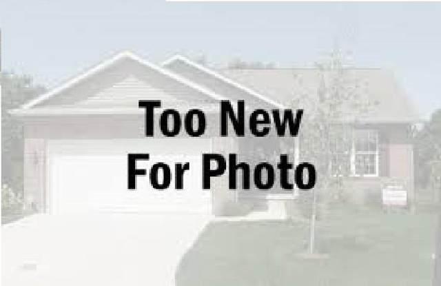 1187 Tralee Drive, Beech Island, SC 29842 (MLS #477168) :: Ashley Surrency   Meybohm Real Estate
