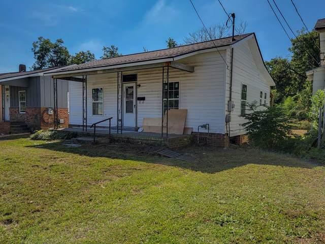 1928 Fenwick Street, Augusta, GA 30904 (MLS #477170) :: REMAX Reinvented | Natalie Poteete Team