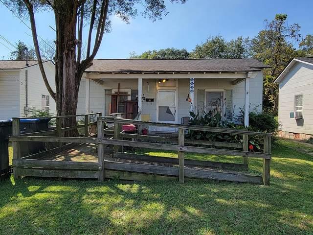 1930 Fenwick Street, Augusta, GA 30904 (MLS #477174) :: McArthur & Barnes Group | Meybohm Real Estate