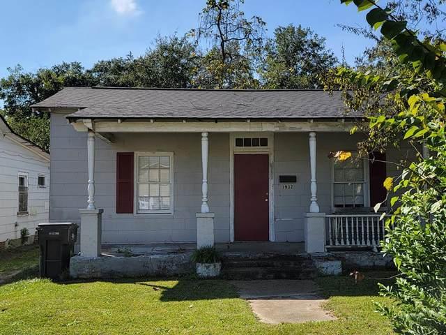 1932 Fenwick Street, Augusta, GA 30904 (MLS #477176) :: REMAX Reinvented | Natalie Poteete Team