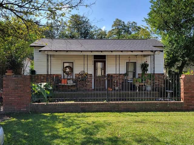 1934 Fenwick Street, Augusta, GA 30904 (MLS #477177) :: REMAX Reinvented | Natalie Poteete Team