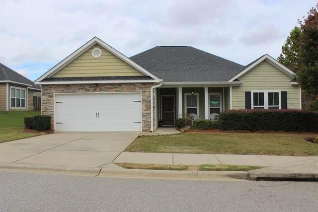 5703 Audrey Lane, Grovetown, GA 30813 (MLS #477178) :: REMAX Reinvented | Natalie Poteete Team