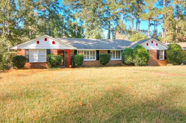 3243 Ramsgate Drive, Augusta, GA 30909 (MLS #477183) :: McArthur & Barnes Group | Meybohm Real Estate