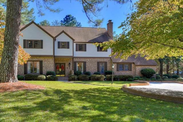 1279 Ascauga Lake Road -, North Augusta, SC 29841 (MLS #477192) :: Ashley Surrency | Meybohm Real Estate