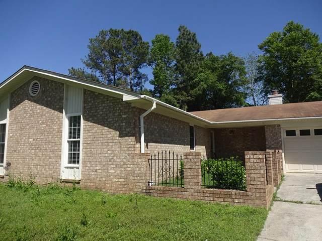 752 Hickory Oak Court, Martinez, GA 30907 (MLS #477200) :: Ashley Surrency   Meybohm Real Estate