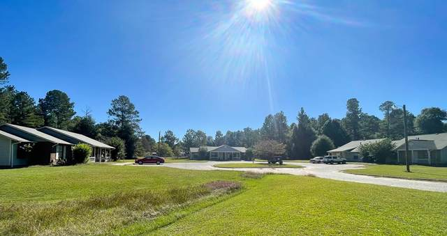 202-224 Patton Drive, Jackson, SC 29831 (MLS #477208) :: Tonda Booker Real Estate Sales