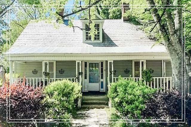 331 Kershaw Street Ne, Aiken, SC 29801 (MLS #477275) :: Southern Homes Group