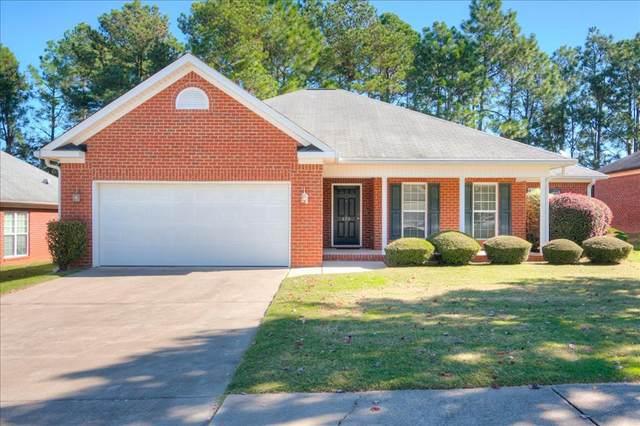626 Butler Springs Circle, Grovetown, GA 30813 (MLS #477299) :: Southern Homes Group
