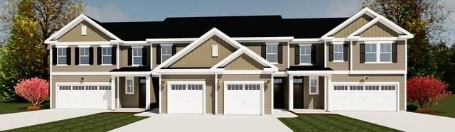 600 Vinings Drive 2A, Grovetown, GA 30813 (MLS #477300) :: Southern Homes Group