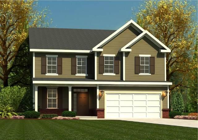 3048 Lobella Drive, Grovetown, GA 30813 (MLS #477302) :: Southern Homes Group