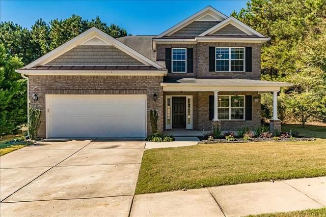 742 Wickham Drive, Evans, FL 30809 (MLS #477303) :: Southern Homes Group