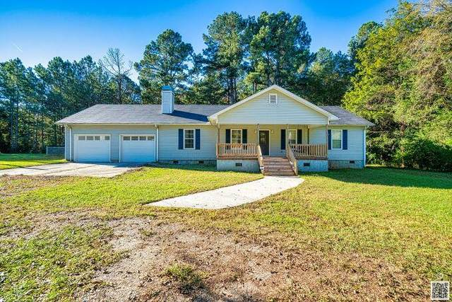 350 Annie Laurie Drive, Grovetown, GA 30813 (MLS #477306) :: Southern Homes Group