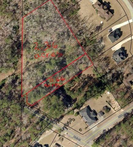 3931 Ruth Street, Augusta, GA 30909 (MLS #394099) :: Shannon Rollings Real Estate
