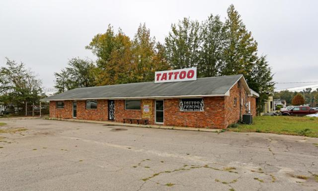 1894 Gordon Hwy, Augusta, GA 30904 (MLS #413952) :: Melton Realty Partners