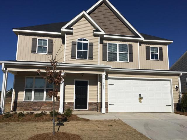 2173 Grove Landing Way, Grovetown, GA 30813 (MLS #418252) :: Shannon Rollings Real Estate