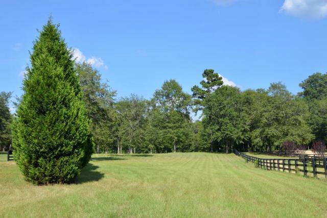 LOT 18 Rocking Horse Lane, Aiken, SC 29801 (MLS #421253) :: Melton Realty Partners