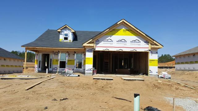 2716 Ardwick  Drive, Hephzibah, GA 30815 (MLS #421736) :: Southeastern Residential