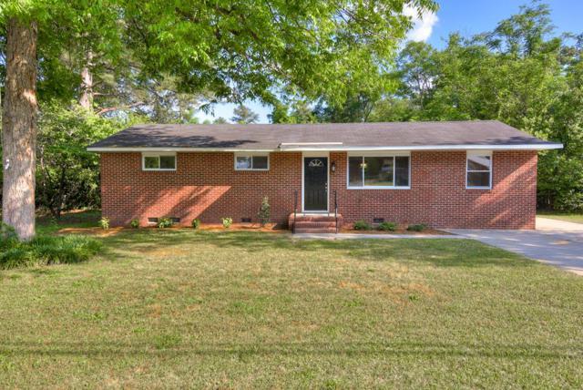 4018 Keene Street, Augusta, GA 30907 (MLS #421798) :: REMAX Reinvented | Natalie Poteete Team