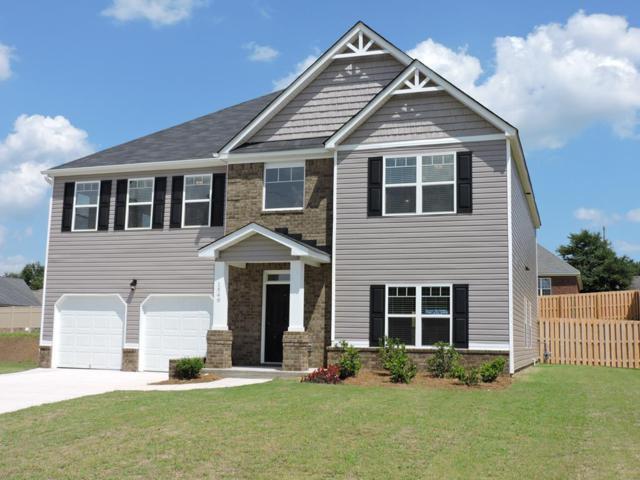 1549 Oglethorpe Drive, Augusta, GA 30815 (MLS #422242) :: Brandi Young Realtor®