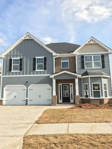1309 Eldrick Lane, Grovetown, GA 30813 (MLS #422274) :: Brandi Young Realtor®