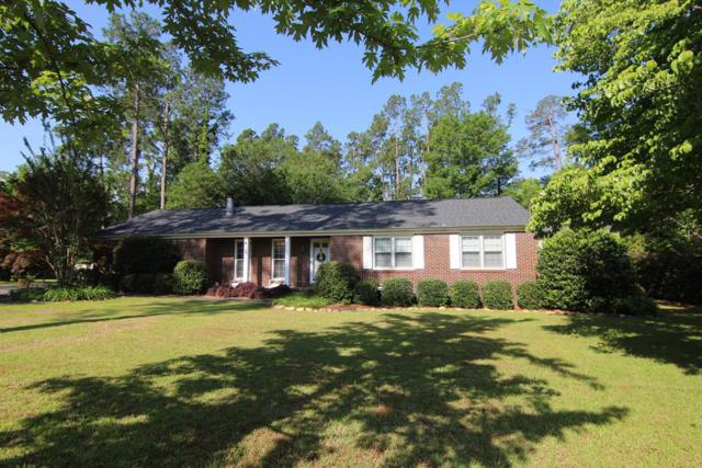 516 Pine Needle Road, Waynesboro, GA 30830 (MLS #422331) :: REMAX Reinvented | Natalie Poteete Team