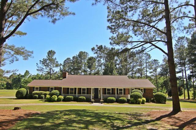 290 Porter Carswell Road, Waynesboro, GA 30830 (MLS #422477) :: Shannon Rollings Real Estate