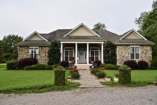 393 Cooper Drive, Aiken, SC 29803 (MLS #422532) :: Shannon Rollings Real Estate