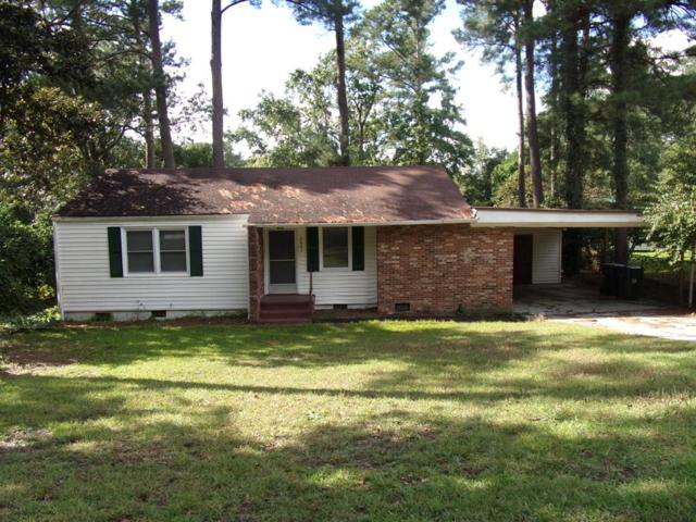 2823 Fairmont Street, Augusta, GA 30906 (MLS #422675) :: Greg Oldham Homes