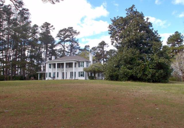 916 Halali Farm Road, Evans, GA 30809 (MLS #422712) :: Natalie Poteete Team