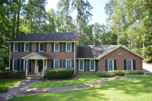 521 Scotts Way, Augusta, GA 30909 (MLS #422892) :: Natalie Poteete Team