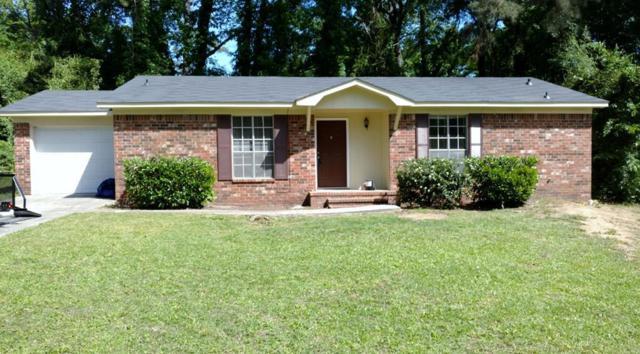 3024 Angela Street, Augusta, GA 30907 (MLS #422911) :: Brandi Young Realtor®