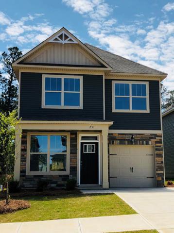251 Claudia Drive, Grovetown, GA 30813 (MLS #423223) :: Southeastern Residential