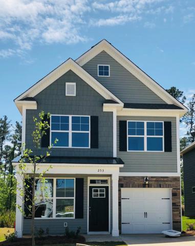 253 Claudia Drive, Grovetown, GA 30813 (MLS #423239) :: Southeastern Residential