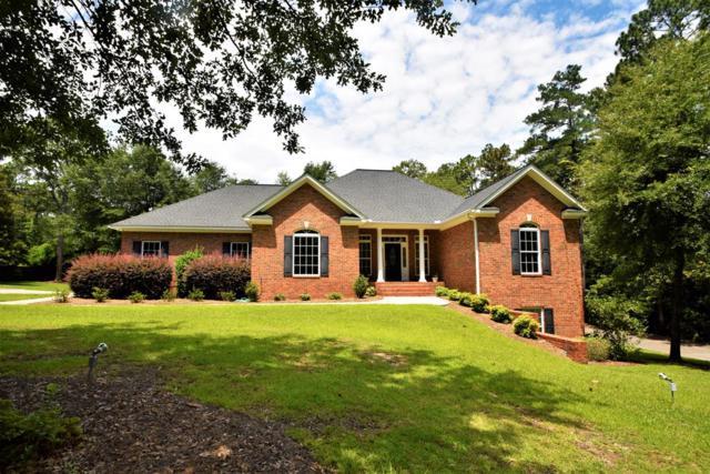 1569 Forest Hills Drive, Aiken, SC 29801 (MLS #423351) :: Shannon Rollings Real Estate